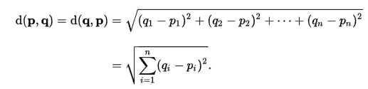 机器学习实战教程(一):K-近邻算法(史诗级干货长文)