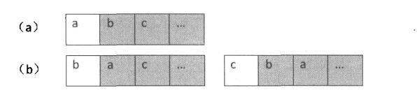 剑指Offer(二十七):字符串的排列