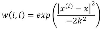 机器学习实战教程(十一):线性回归基础篇之预测鲍鱼年龄