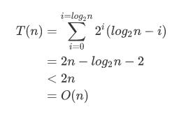 排序(6):堆排序