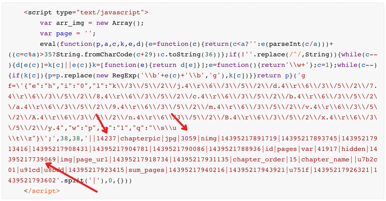 Python3 网络爬虫(三):漫画下载,动态加载、反爬虫这都不叫事!