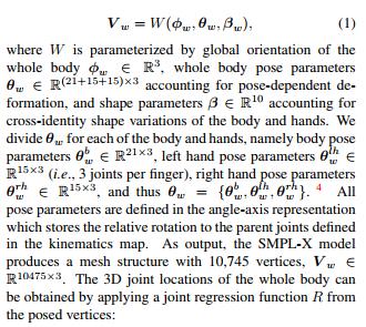 无限想象空间,用Python就能玩的3D人体姿态估计