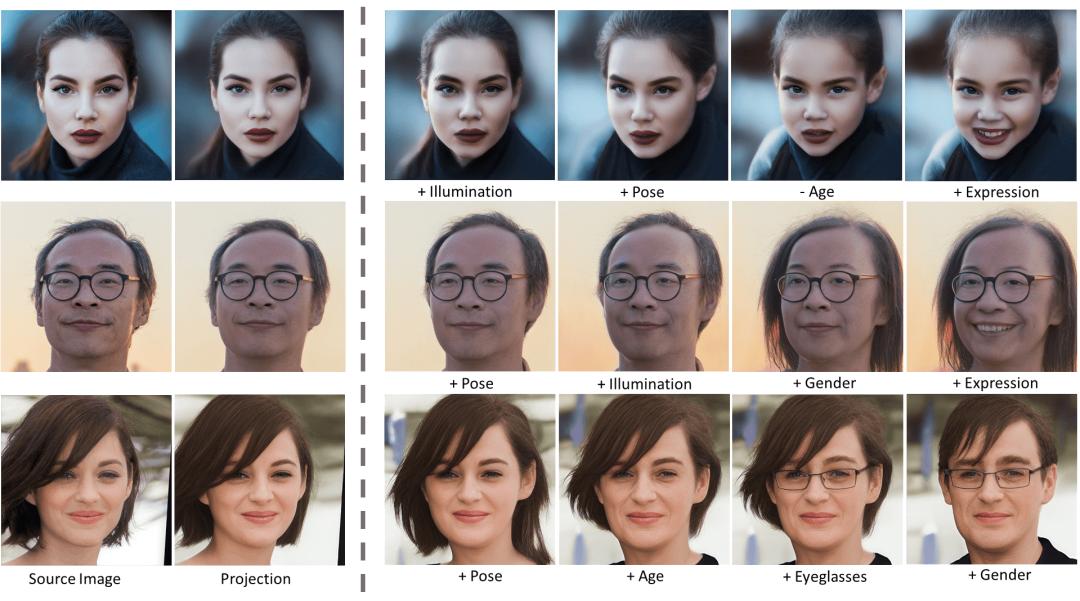让猛男娇羞的AI算法